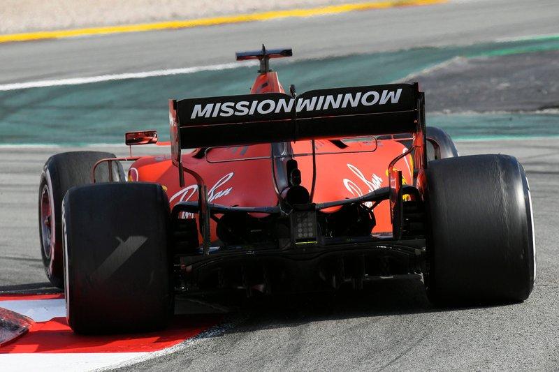 Charles Leclerc, FerrariSF90