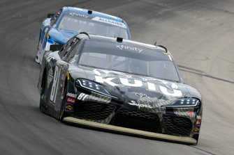 Jeffrey Earnhardt, XCI Racing, Toyota Supra Xtreme Racing