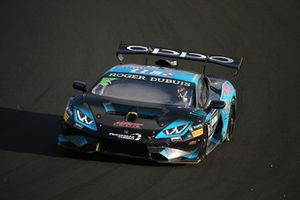 #167 PPM - Precision Performance Motorsports: Shea Holbrook, Martin Barkey