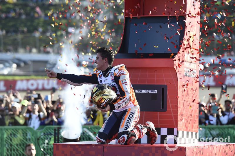 MotoGP - GP de Japón 2018