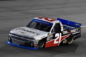 Johnny Sauter, GMS Racing, Chevrolet Silverado