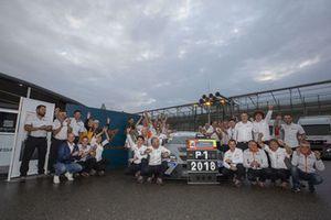 Il Campione Salvatore Tavano, Cupra Leon TCR SEQ
