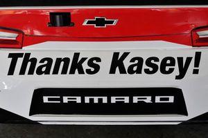 Regan Smith, Leavine Family Racing, Chevrolet Camaro Dumont JETS