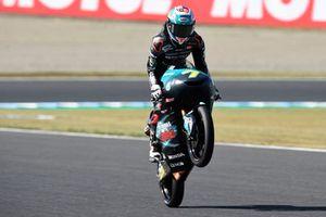 Adam Norrodin, Petronas Sprinta Racing