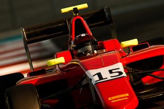 Fabio Scherer, Charouz Racing System