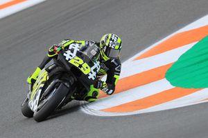 Andrea Iannone, Aprilia Racing Team Gresini