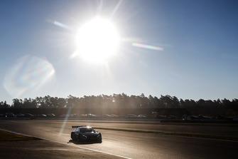 Гарі Паффетт, Mercedes-AMG Team HWA, Mercedes-AMG C63 DTM