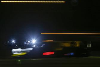 #85 JDC/Miller Motorsports ORECA 07, P: Simon Trummer, Robert Alon, Devlin DeFrancesco