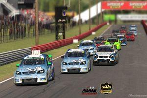 Imagen de la segunda cita de la V8 MundoGT