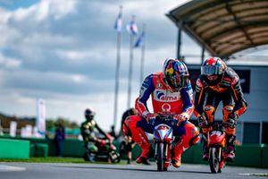 Гонка Mini MotoGP