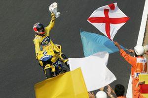 Racewinnaar Makoto Tamada, Honda