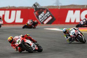 Xavi Fores, Barni Racing Team, Leandro Mercado, Orelac Racing Team