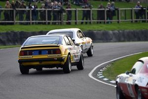 Gerry Marshall Trophy, Nick Jarvis Rover 3500