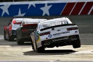 Alex Labbe, DGM Racing, Chevrolet Camaro Prolon/Globocam/GBI