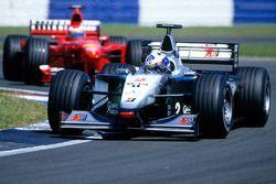 David Coulthard, McLaren