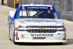 Jordan Anderson, Jordan Anderson Racing, Chevrolet Silverado Bommarito / Lucas Oil