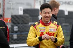 Chia Wing Hoong, Chris Dittmann Racing