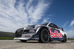 EKS RX Audi S1