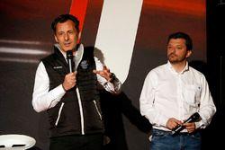 François Ribeiro, Direttore Motorsport Eurosport