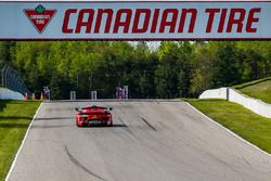 #69 Racers Edge Motorsports SIN R1: Harry Gottsacker