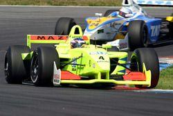 Heikki Kovalainen, Gabord Competicion