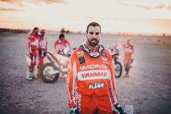 Marc Sola, Himoinsa Racing Team KTM