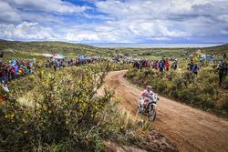 #61 Hero Motorsports Team Rally: Oriol Mena