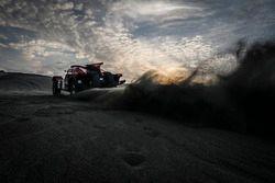 #335 Ford: Eugenio Amos, Sébastien Delaunay