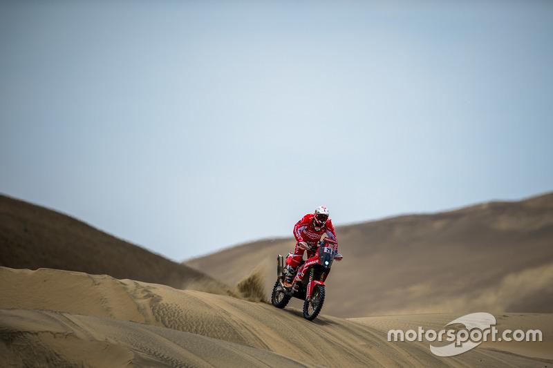 #29 Daniel Oliveras, Himoinsa Racing Team KTM