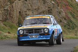 Shawn Rayner, Steve Dear, Ford Escort MkII