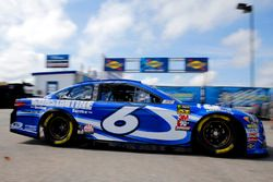 Matt Kenseth, Roush Fenway Racing, Ford Fusion Constantine Sealing Service