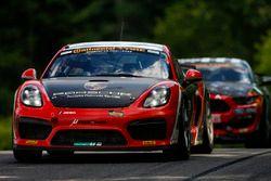 #28 RS1, Porsche Cayman GT4 MR, GS: Dillon Machavern, Spencer Pumpelly