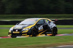 Jack Goff, Eurotech Racing Honda Civic