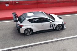 Gabriele Volpato, Cosimo Papi, Seat Leon TCR DSG