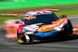 #188 Garage 59 McLaren 650 S GT3: Alexander West, Chris Goodwin, Chris Harris