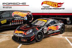 Liam Talbot, Porsche GT3-R