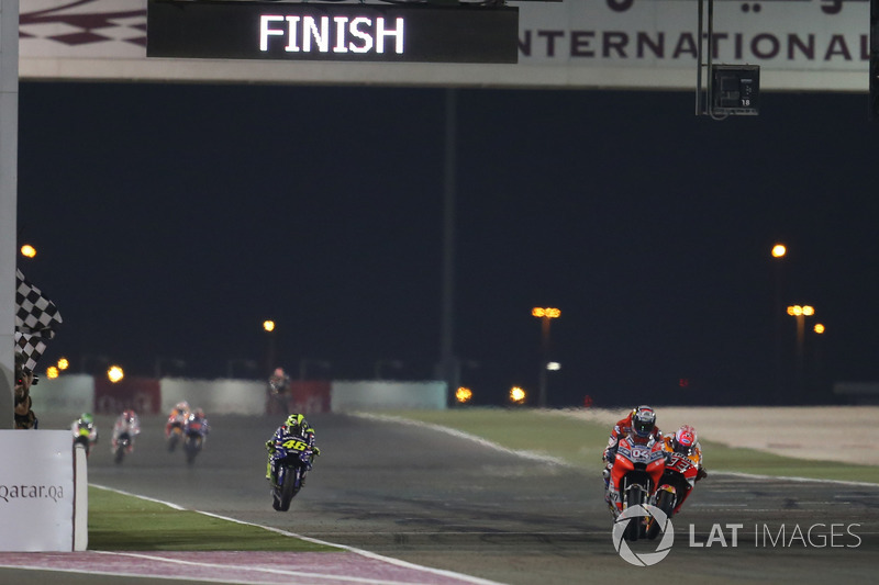 GP Katar 2018 in Losail