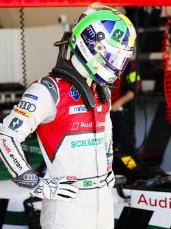 Лукас ди Грасси, Audi Sport ABT Schaeffler
