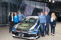Volkswagen Team Suecia
