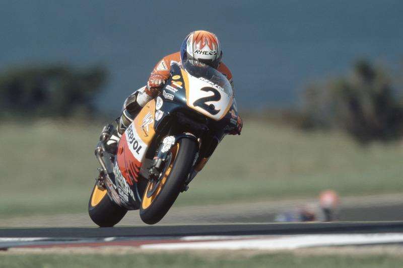 1998. Tadayuki Okada