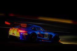 #175 Sun Energy 1 Team HTP Motorsport Mercedes-AMG GT3: Kenny Habul, Bernd Schneider, Thomas Jäger, Martin Konrad