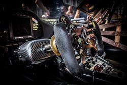 Volante del Mercedes-AMG GT3
