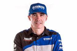 Alexandre Kowalski, Yamaha Official Rally Team
