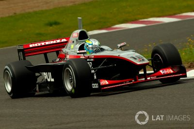 Formula Nippon: Sugo