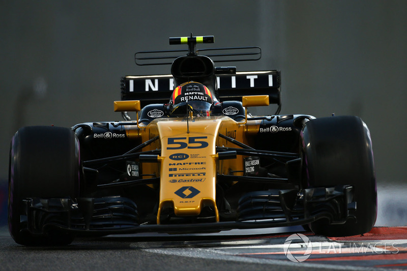 Renault RS17 (2017)