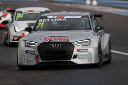 Enrico Bettera, Pit Lane Competizioni Audi RS3 LMS TCR