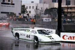 Bob Tullius, Group 44 Jaguar XJR-5