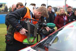 ITV Cameraman