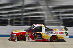 Myatt Snider, ThorSport Racing, Ford F-150 Louisiana Hot Sauce