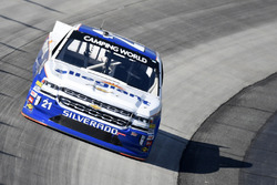 Johnny Sauter, GMS Racing, Chevrolet Silverado Allegiant Airlines